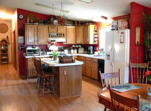 Do Not Install Cabinets Directly On Laminate Flooring Begin